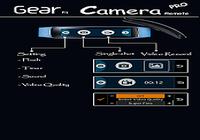 Gear Fit Camera Remote Pro