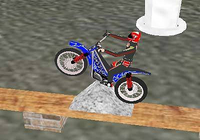 Trial Bike Arcade