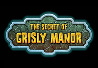 Le secret du manoir Grisly