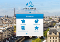 Notaires de France Android