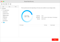 iBoysoft Mac Data Recovery