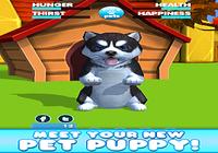 Virtual Pet Puppy