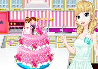 Princess Wedding Cake Maker