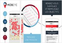 Mobeye iOS