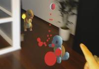 Pokemon Go sur HoloLens