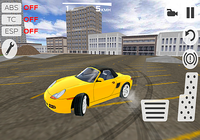 Extreme Turbo City Simulator