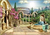 Around the World: Rome