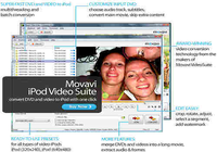 Movavi iPod Video Suite