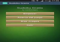 Sudoku gratis español