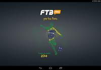 FTBpro Application de Football