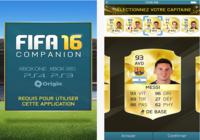 FIFA companion 2016 iOS