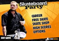 Mike V: Skateboard Party