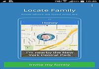 Locate Family