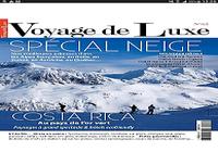 Voyage de Luxe Magazine