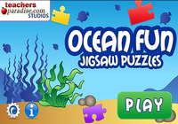 Puzzles Océan For Kids