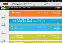 My Class Schedule (gratuit)