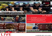 Sport24 : l'actualité sportive