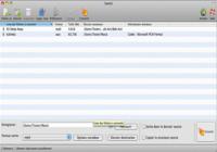 Switch - Convertisseur audio pour Mac