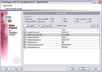 EMS Data Import 2005 for InterBase/Firebird