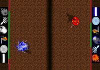 Wizard Wars - Multiplayer Duel