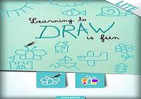 Apprendre à dessiner LITE