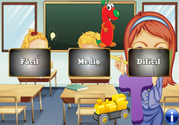 Alphabet espagnol pour enfants