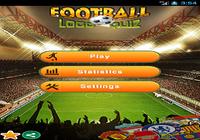 Logos de Futbol Quiz