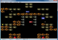 FreeSweetGames Tankdrome