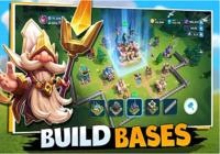 Castle Clash : New Dawn