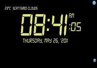 Clock Talk 3 Adfree