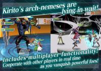 Sword Art Online Memory Defrag Android