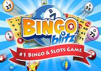 BINGO Blitz - FREE Bingo Slots