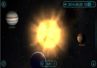Solar Walk Free - Planètes iOS