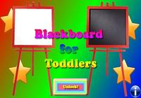 Tableau noir pour les enfants!