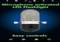 Disco Light™ LED Lampe Torche