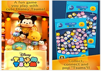 Disney Tsum Tsum iOS