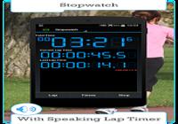 Minuterie et chronomètre