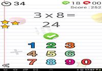 AB Math - jeux pour enfants