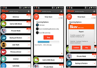 Bkav Security Android