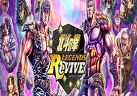 Hokuto no Ken : Legend ReVIVE IOS