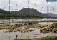 Puzzle Paysage 1