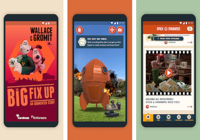Wallace et Gromit: Big Fix Up Android