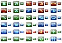 Blog Icons for Vista