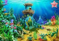 Aqua Castles