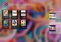 Rainbow Loom Videos Windows Phone