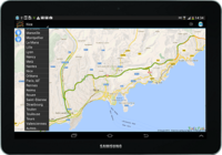 Trafic Futé Android