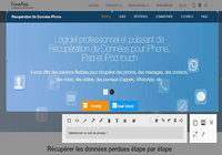 FonePaw Enregistreur d'écran pour Mac