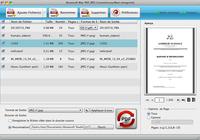 Aiseesoft Mac PDF JPEG Convertisseur