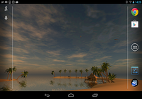 Maldives 3D, True Weather