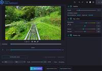 Ashampoo Video Stabilization